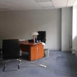 Vente Bureau Clichy 1033 m²