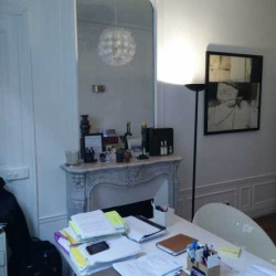 Location Bureau Paris 16ème 160 m²