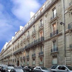 Location Bureau Paris 17ème 151 m²