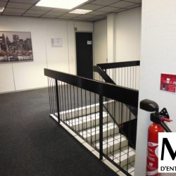Location Bureau Dardilly 54 m²