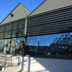 Vente Bureau Lyon 9ème 353 m²