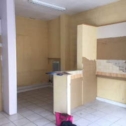 Location Local commercial Le Havre 78 m²