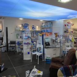 Vente Local commercial Seynod 123 m²