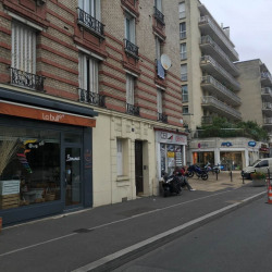 Vente Local commercial Gentilly 45 m²