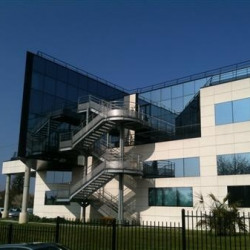 Location Bureau Bry-sur-Marne 3949 m²