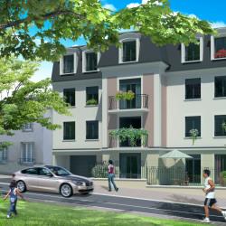 photo appartement neuf Boissy-Saint-Léger