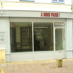 Location Local commercial Rueil-Malmaison 30 m²