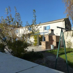 Charente house 9 rooms