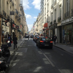 Cession de bail Local commercial Paris 1er 28 m²