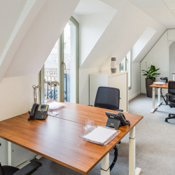 Location Bureau Paris 16ème 100 m²