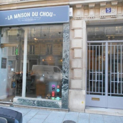 Location Local commercial Paris 4ème 28 m²