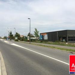 Location Local commercial Saint-Marcel-lès-Valence 338 m²