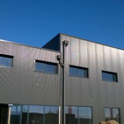 Location Bureau Tours 114 m²