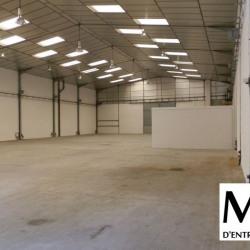 Location Local d'activités Brignais 1682 m²