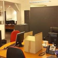 Vente Bureau Boulogne-Billancourt 217 m²