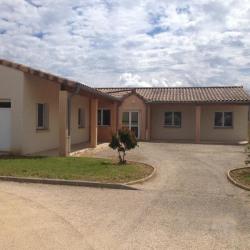 Vente Bureau Pizancon 200 m²