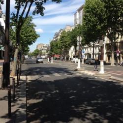Cession de bail Local commercial Paris 14ème 88 m²