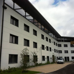Location Bureau Alixan 846 m²