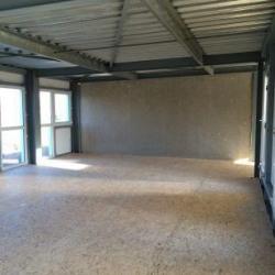 Vente Bureau Villiers-le-Bel 600 m²