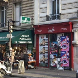 Location Local commercial Paris 6ème 33 m²