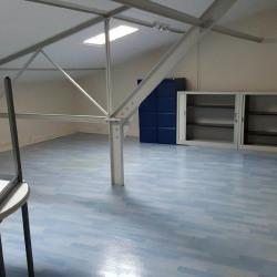 Vente Local d'activités Nanterre 875 m²