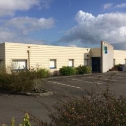 Location Local d'activités / Entrepôt Bourgbarré
