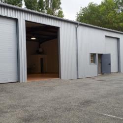 Vente Local d'activités Saint-Orens-de-Gameville 106 m²