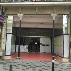 Location Local commercial Valenciennes 300 m²