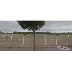 Vente Terrain Rivesaltes 17160 m²