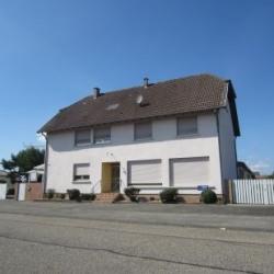 Location Local d'activités Haguenau (67500)