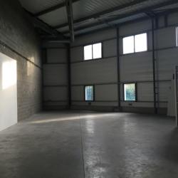 Location Local d'activités Harfleur 306 m²