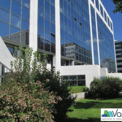 Location Bureau Noisy-le-Grand 466 m²