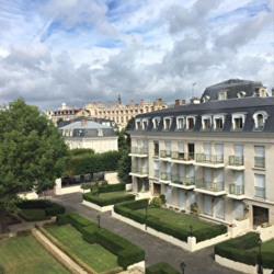 Appartement Saint Germain En Laye 4 pièce(s) 110.60 m2