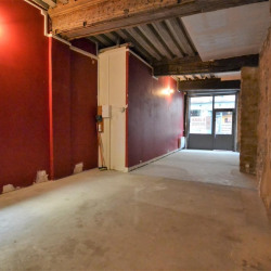 Location Bureau Paris 5ème 48 m²