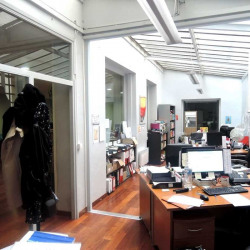 Location Bureau Paris 12ème 318 m²