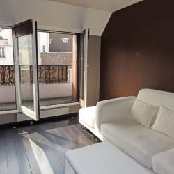 Vente Bureau Paris 18ème 26 m²