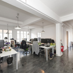 Location Bureau Paris 10ème 192 m²
