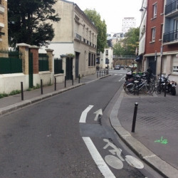 Vente Local commercial Paris 20ème 108 m²