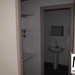 Location Bureau Lyon 6ème 550 m²