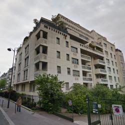 Location Bureau Paris 15ème 290 m²