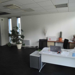 Location Bureau Tremblay-en-France 120 m²