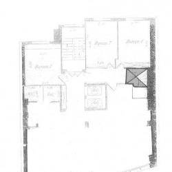 Location Bureau Neuilly-sur-Seine 140 m²
