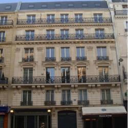 Location Bureau Paris 9ème 750 m²