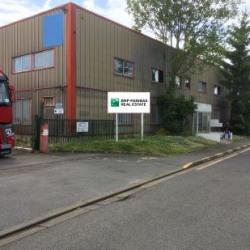 Location Local d'activités Achères 585 m²