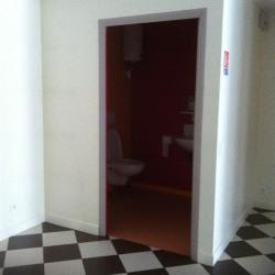 Location Local commercial Vannes 50 m²