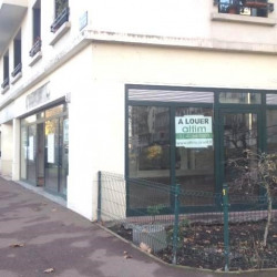 Location Local commercial Vanves 95 m²