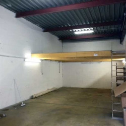 Location Local d'activités Herblay 110 m²