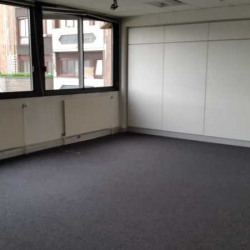 Location Bureau Cergy 238,8 m²