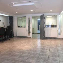 Location Bureau Romainville 300 m²
