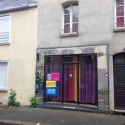 Location Bureau Rennes 40 m²